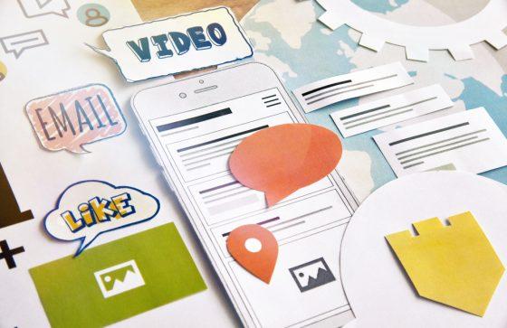 Kommunikationsdesign vs Grafikdesign